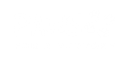 Paws for A Purpose